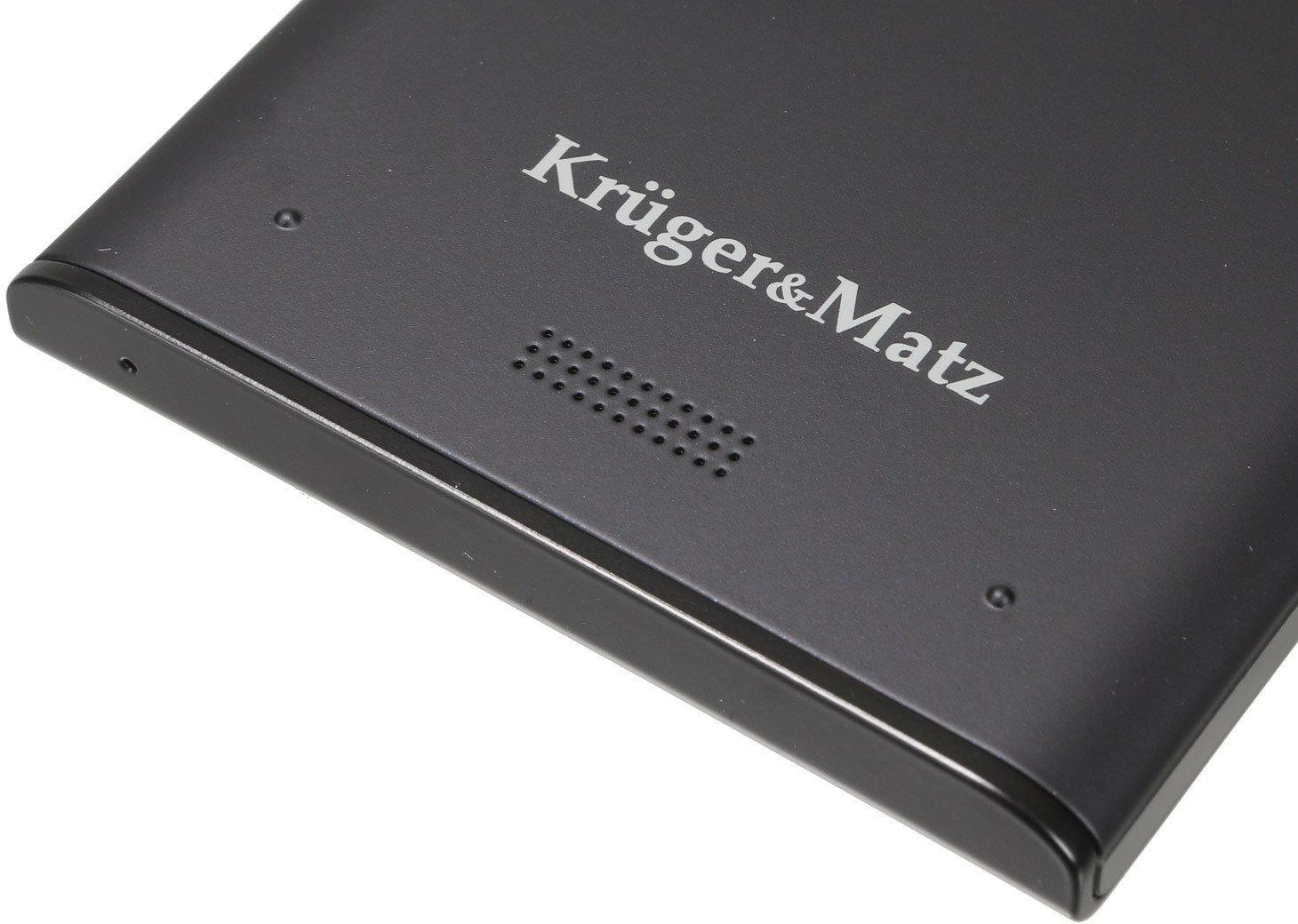 Kruger&Matz LIVE