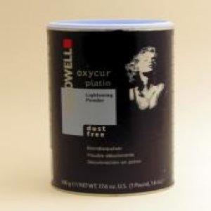 Goldwell Oxycur Platin Dust-Free