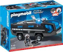 Playmobil Pojazd ratowniczy 5564