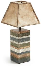 LaForma Lampa stołowa ALBANY