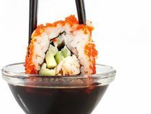 Kurs Sushi Warszawa