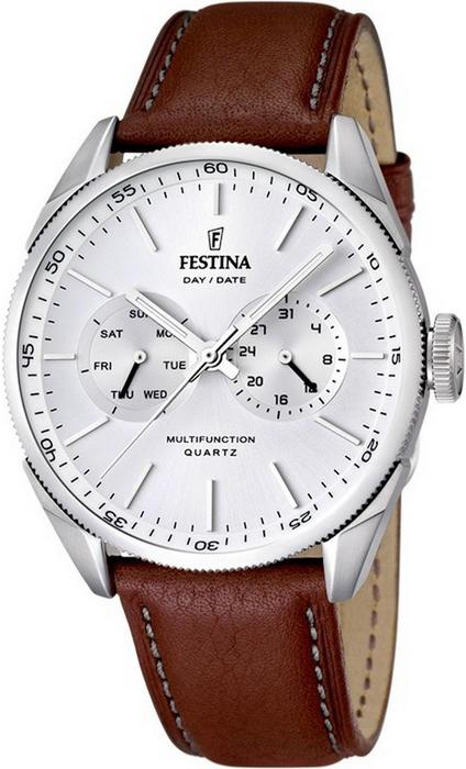 Festina Multifunction F16629/1