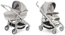 Chicco Duo System Love Motion Sandshell