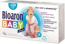 PhytoPharm Bioaron Baby 24m+ 30 szt.