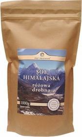 Simpatiko Sól Himalajska różowa drobna 1 kg