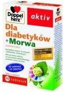 Queisser Pharma Doppelherz Aktiv Dla Diabetyków + Morwa 40 szt.