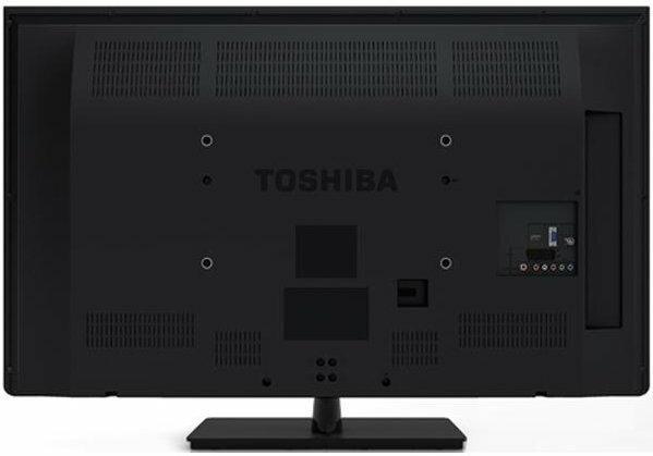 Toshiba 50L2333