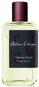 Atelier Cologne Vetiver Fatal Cologne Absolue woda perfumowana 100ml