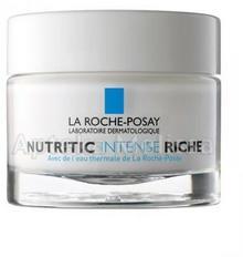 La Roche-Posay La ROCHE NUTRITIC INTENSE RICHE Krem do cery suchej - 50 ml 70508