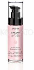 Ingrid Make Up Base baza pod makijaż 30ml