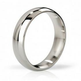 MystimPierścień erekcyjny - His Ringness Earl polerowany 55mm