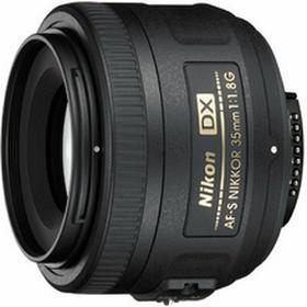 NikonAF-S 35mm f/1.8G DX