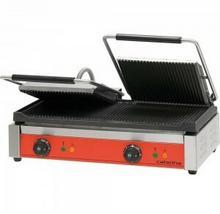 Gredil Kontakt grill podwójny | 742021