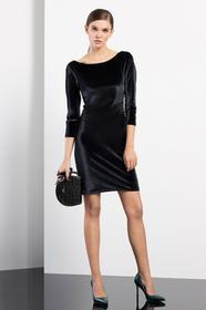 Kiss My Dress Sukienka WS17.SUD054 granatowy