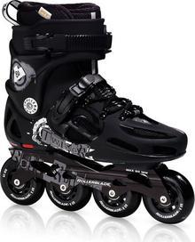 Rollerblade Twister 80 łyżworolki męskie, czarny