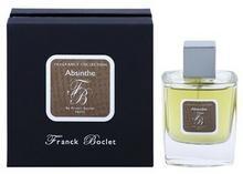 Franck Boclet Absinthe 100 ml woda perfumowana