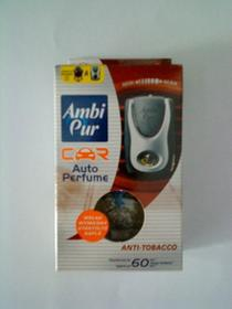 Ambi Pur zapach samochodowy Tabacco wkład