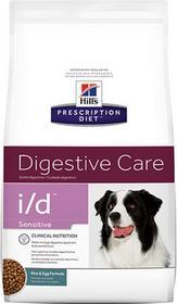 Hills Prescription Diet I/D Digestive Care Sensitive Canine 12 kg