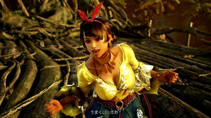 Premiera Tekken 7 Xbox One