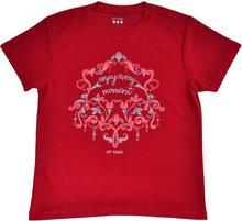 Yonex T-shirt 16204 Damski