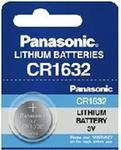 Opinie o Panasonic Bateria CR1632