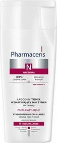 Pharmaceris N Puri-Capilique łagodny tonik wzmacniający do twarzy 200ml