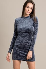 Missguided Sukienka DE907782 czarny