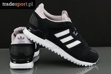 Adidas ZX 700 S79795 czarny