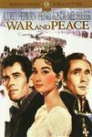 Wojna i pokój DVD) King Vidor