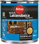 Altax Lakierobejca Do Drewna Sosna 0,25 L