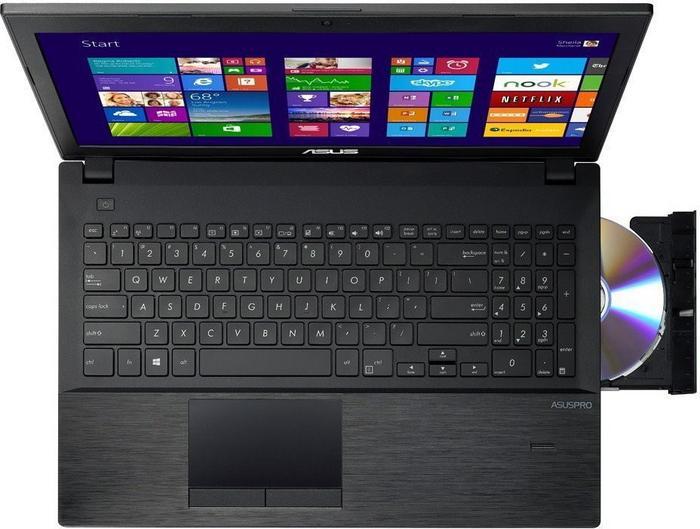 "Asus PU551LA-XO359G 15,6"", Core i3 1,9GHz, 4GB RAM, 500GB HDD (PU551LA-XO359G)"