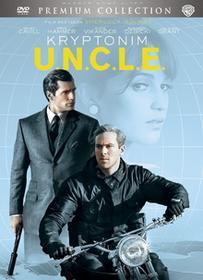 Kryptonim Uncle Premium Collection) DVD) Guy Ritchie