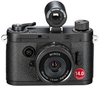 MinoxDCC 5.1 czarny