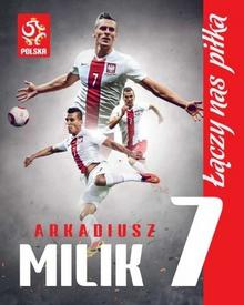 Arkadiusz Milik 7 Plakat