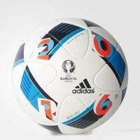 adidas Piłka nożna EURO16 Beau Jeu AC5415 5 AC5415*5