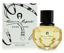 Aigner Pour Femme woda perfumowana 60ml