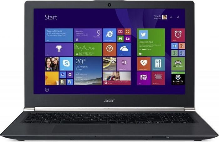 "Acer Aspire VN7-791G 17,3"", Core i7 2,5GHz, 8GB RAM, 1000GB HDD, 128GB SSD (NX.MQREP.010)"