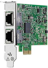 HPE HPE Ethernet 1Gb 2-port 332T Adapter 615732-B21