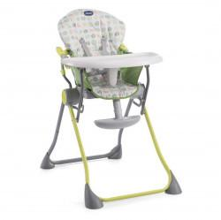 Chicco Pocket Meal Green Apple