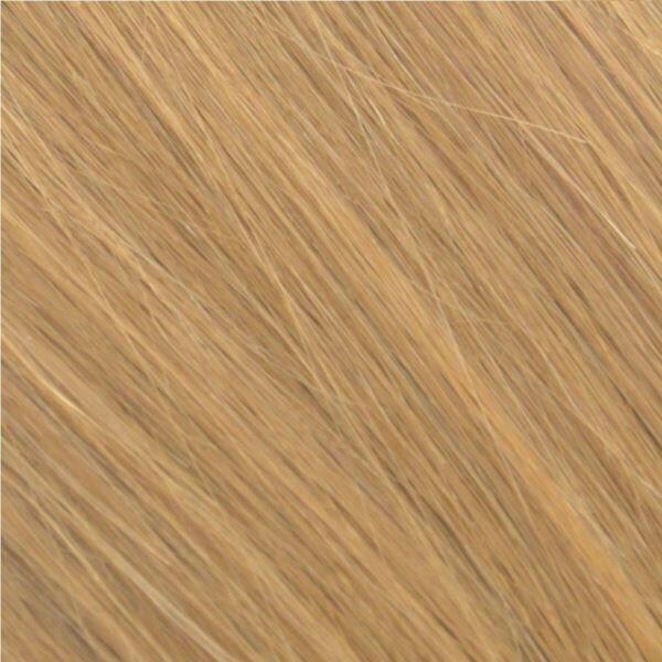 Włosy europejskie 12 50cm 0,6g keratyna 20szt.