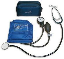 Microlife Ciśnieniomierz Manualny Ze Stetoskopem Ag1-20
