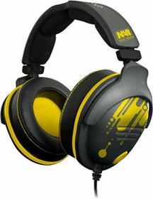 SteelSeries 9H NaVi Team Edition czarno-żółte