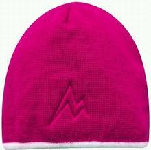 Marmot Czapka Switchback Hat Bright Rose/biały