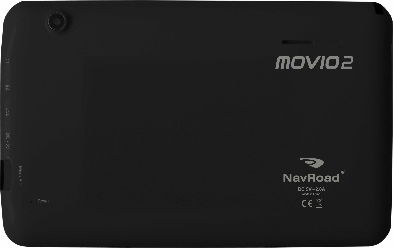NavRoad Movio 2 Navigator Europa