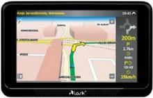 Lark FreeBird 50.9 BT GPS Device Europa