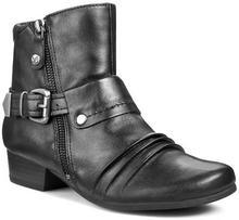 Caprice 9-25384-23 Black 001 czarny