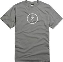 Electric T-shirt - New Volt Standard Charcoal (CHR) rozmiar: S