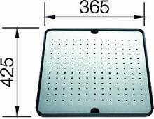 Blanco ociekacz z wkładem stalowym do komór podwiesznych 513485