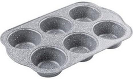 LAMART Forma do muffinek STONE LT3041