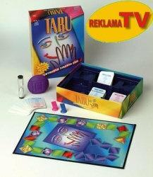Hasbro Tabu 14552
